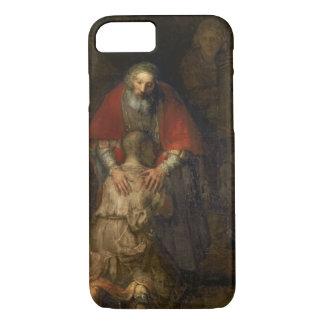 Retour du fils prodigue, c.1668-69 coque iPhone 7