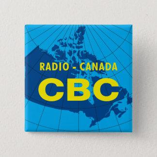 Rétro 1958-1966 badge