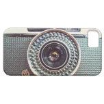 Rétro appareil-photo étui iPhone 5