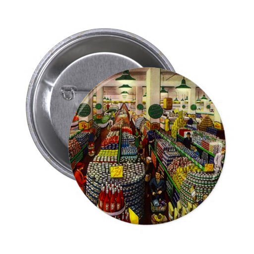 Rétro cadeau des cadeaux du coupeur de coupons-pri badge