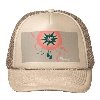 Rétro casquette