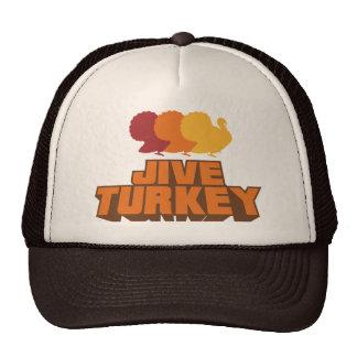Rétro casquette bidon de camionneur de la Turquie
