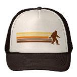 Rétro chapeau de camionneur de maille de conceptio casquettes de camionneur