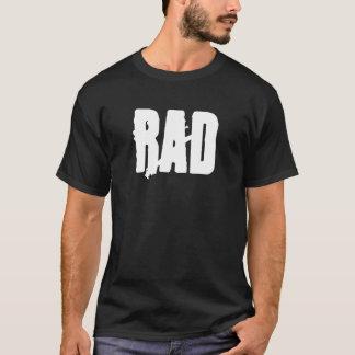 Rétro chemise 80s de rad t-shirt