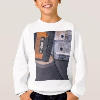 rétro conception des années 80 sweatshirt