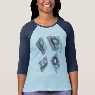 Rétro conception des années 80 t-shirt