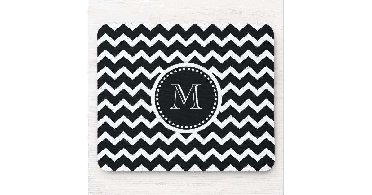 R tro l gance de zigzag noir et blanc de chevron tapis de for Surface minimum bureau code du travail