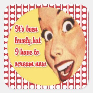 Fournitures dr le ann es 50 femme foyer humour pour for Femme au foyer 1960