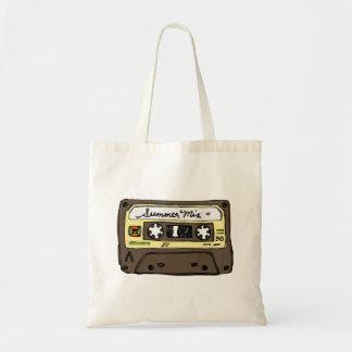 Rétro Mixtape Sacs