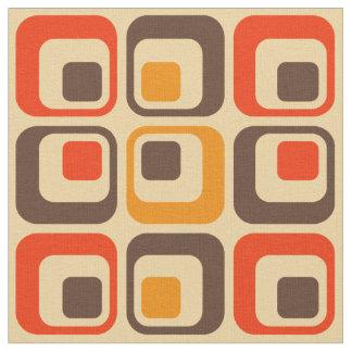 tissu ann es 60 personnalisable pour loisirs cr atifs zazzle. Black Bedroom Furniture Sets. Home Design Ideas