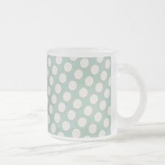 Rétro motif géométrique vintage - personnalisez mugs à café