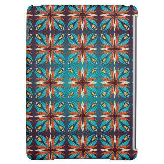 Rétro motif sans couture géométrique abstrait