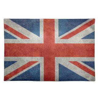 Cadeaux drapeau anglais t shirts art posters id es - Set de table en anglais ...