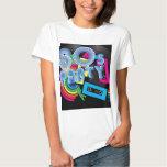Rétro partie 80 t-shirt