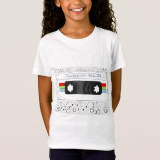 Rétro style de l'enregistreur à cassettes 80s T-Shirt