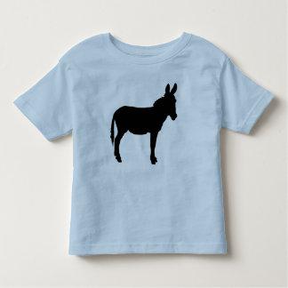 Rétro T-shirt de la sonnerie des enfants avec le