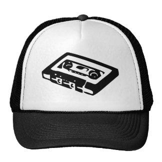 rétro T-shirt de musique Casquette Trucker