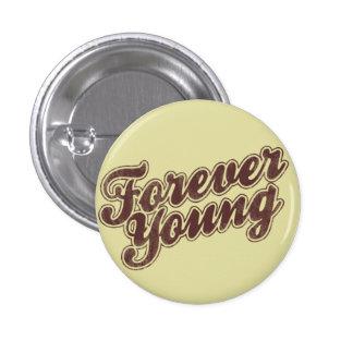 Rétro talent pour toujours jeune badge