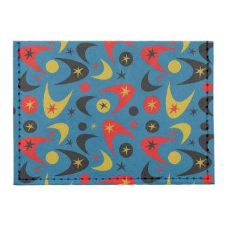 Rétros boomerangs personnalisables porte-cartes tyvek®
