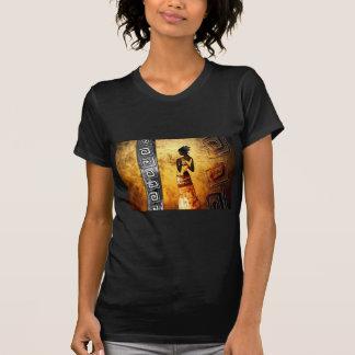rétros cadeaux vintages de style d'af083 Afrique T-shirt