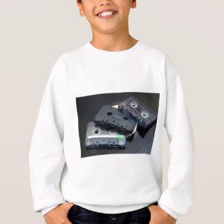 Rétros enregistreurs à cassettes sweatshirt