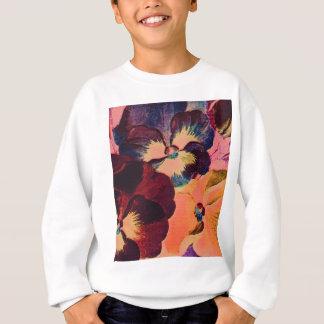 Rétros pensées sweatshirt