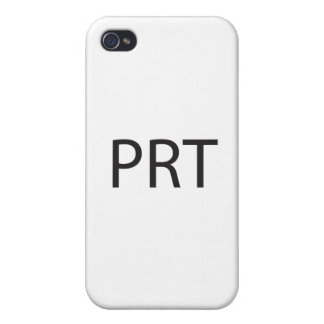 ReTweet partiel - ou Party ai Étuis iPhone 4