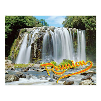 Reunion Island Cartes Postales