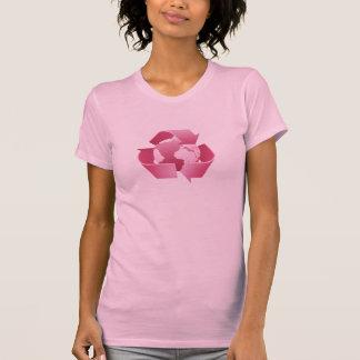 Réutilisation T-shirt