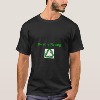 Réutilisez emballer 3 t-shirt