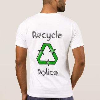Réutilisez la police t-shirt