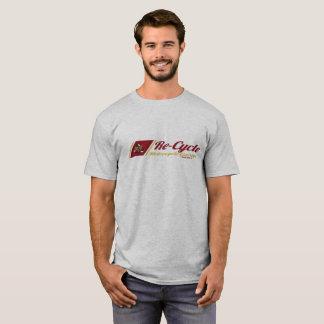 Réutilisez le cardinal de garage t-shirt