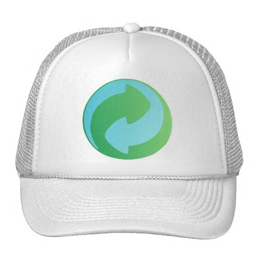 Réutilisez le chapeau de l'eau casquettes de camionneur