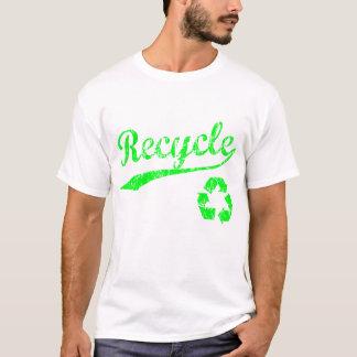 Réutilisez le T-shirt