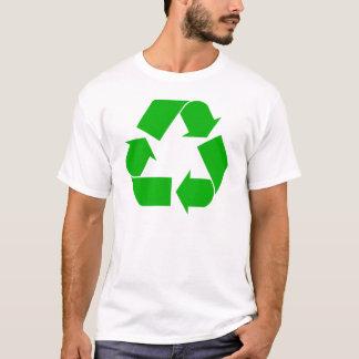 Réutilisez le T-shirt de base