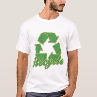 Réutilisez le T-shirt de logo