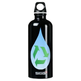 Réutilisez l'eau