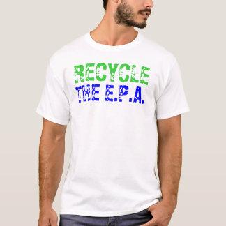 Réutilisez l'EPA T-shirt