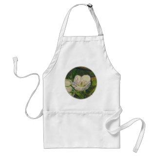 Rêve de fleur de poire tablier