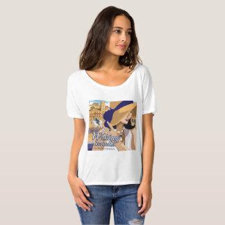 Réveil du T-shirt d'Isabella