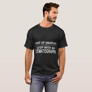 Réveillez un sommeil plus futé avec un t-shirt