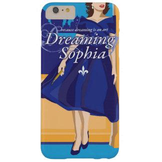 Rêver le coque iphone de Sophia