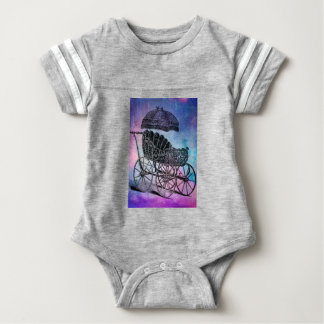 RÊVES DE BABY SHOWER BODY