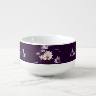 Rêves de camomille mug à soupe