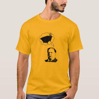 Rêves de Taft des baquets T-shirt