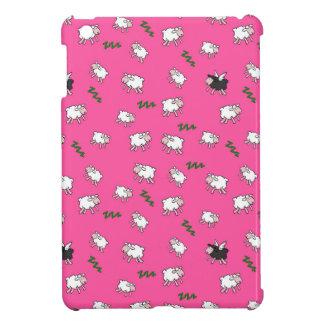 Rêves doux étuis iPad mini
