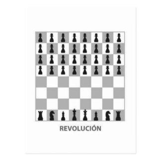 Révolution Carte Postale