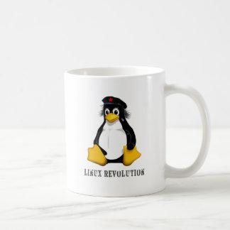 Révolution de Linux Tasses À Café
