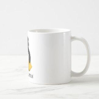 Révolution de Linux Tasse À Café