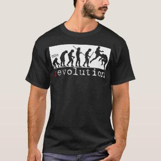 Révolution de MIXED MARTIAL ART - T-shirt